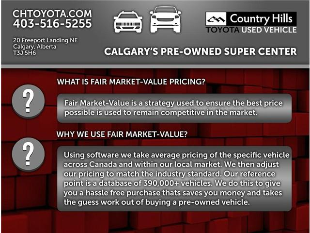 2018 Toyota Corolla  (Stk: 284266) in Calgary - Image 17 of 17