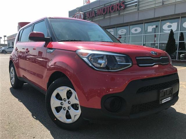 2019 Kia Soul LX | $129 BI-WEEKLY | 5 YEAR WARRANTY | (Stk: NOU19) in Georgetown - Image 2 of 24