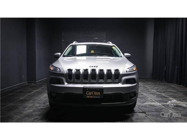 2016 Jeep Cherokee North (Stk: CJ19-80) in Kingston - Image 2 of 33