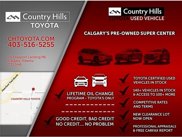 2008 Toyota RAV4  (Stk: 2800396A) in Calgary - Image 9 of 17