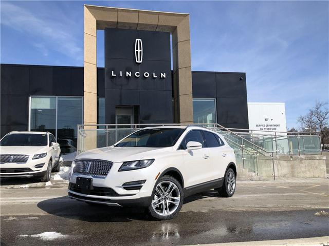2019 Lincoln MKC Reserve (Stk: MC19275) in Barrie - Image 1 of 25