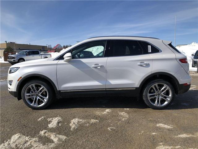 2019 Lincoln MKC Reserve (Stk: MC19275) in Barrie - Image 3 of 25