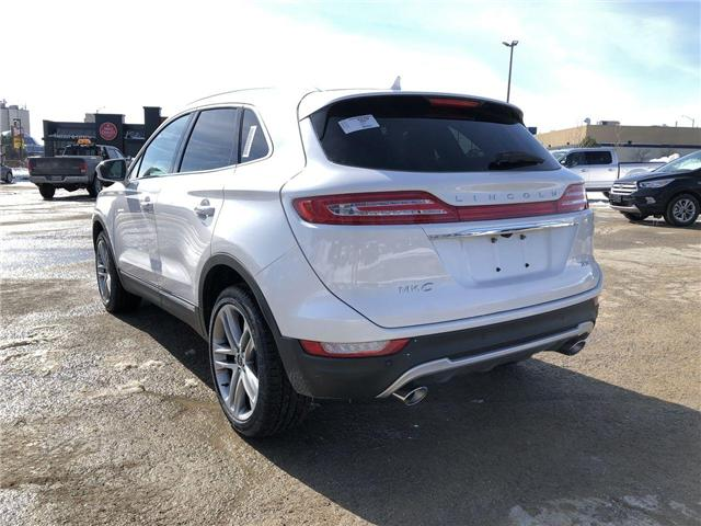 2019 Lincoln MKC Reserve (Stk: MC19275) in Barrie - Image 4 of 25
