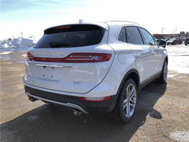 2019 Lincoln MKC Reserve (Stk: MC19275) in Barrie - Image 5 of 25