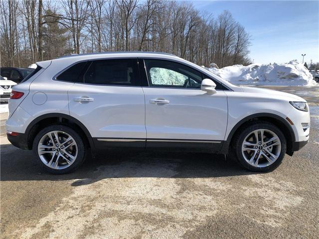 2019 Lincoln MKC Reserve (Stk: MC19275) in Barrie - Image 6 of 25