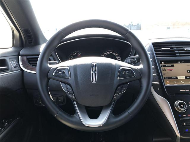 2019 Lincoln MKC Reserve (Stk: MC19275) in Barrie - Image 12 of 25