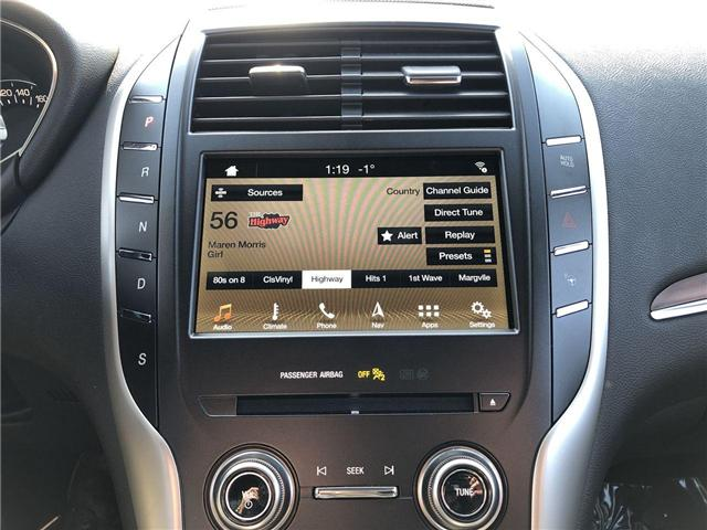 2019 Lincoln MKC Reserve (Stk: MC19275) in Barrie - Image 14 of 25