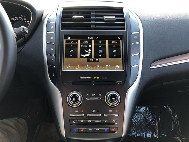 2019 Lincoln MKC Reserve (Stk: MC19275) in Barrie - Image 17 of 25