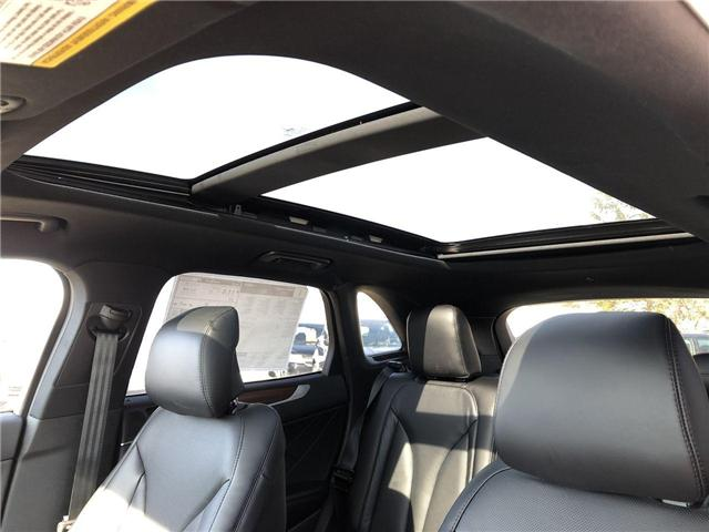 2019 Lincoln MKC Reserve (Stk: MC19275) in Barrie - Image 18 of 25