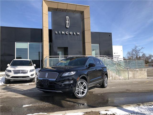 2019 Lincoln MKC Reserve (Stk: MC19276) in Barrie - Image 1 of 26