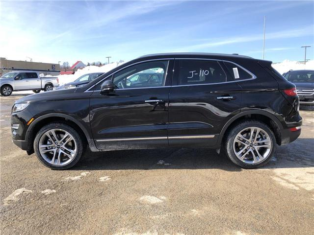 2019 Lincoln MKC Reserve (Stk: MC19276) in Barrie - Image 3 of 26