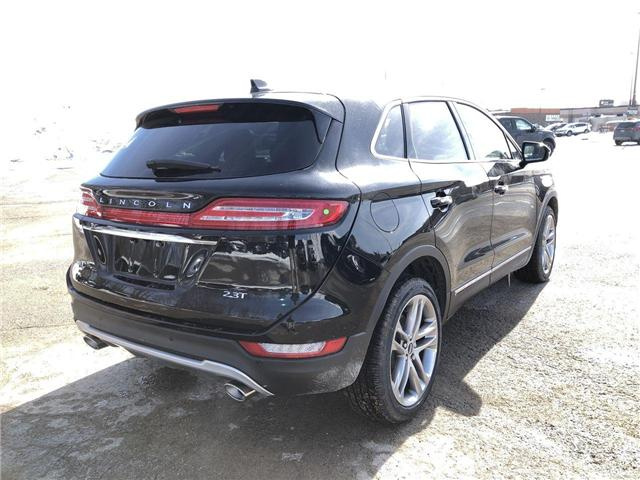 2019 Lincoln MKC Reserve (Stk: MC19276) in Barrie - Image 5 of 26