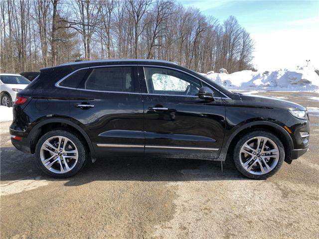 2019 Lincoln MKC Reserve (Stk: MC19276) in Barrie - Image 6 of 26
