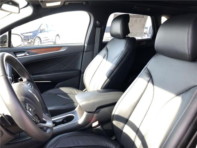 2019 Lincoln MKC Reserve (Stk: MC19276) in Barrie - Image 11 of 26