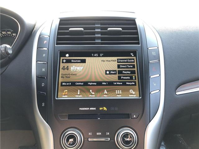 2019 Lincoln MKC Reserve (Stk: MC19276) in Barrie - Image 14 of 26