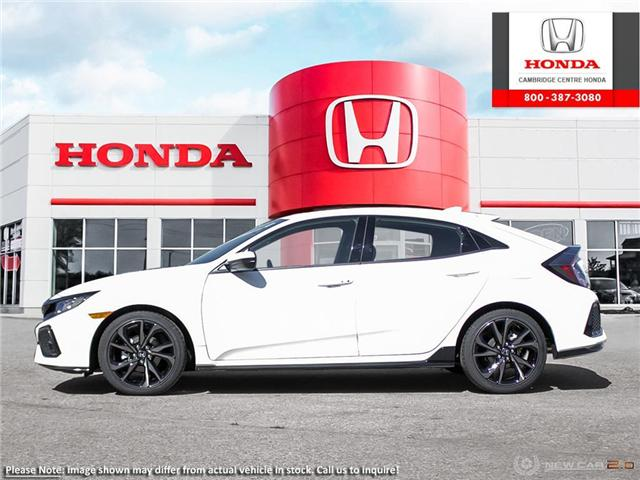 2019 Honda Civic Sport (Stk: 19540) in Cambridge - Image 3 of 24