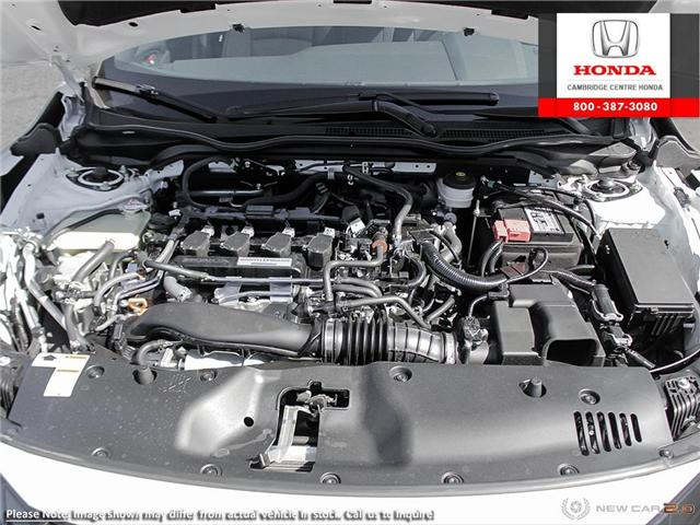 2019 Honda Civic Sport (Stk: 19537) in Cambridge - Image 6 of 24