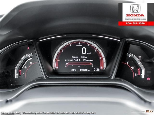 2019 Honda Civic Sport (Stk: 19537) in Cambridge - Image 15 of 24