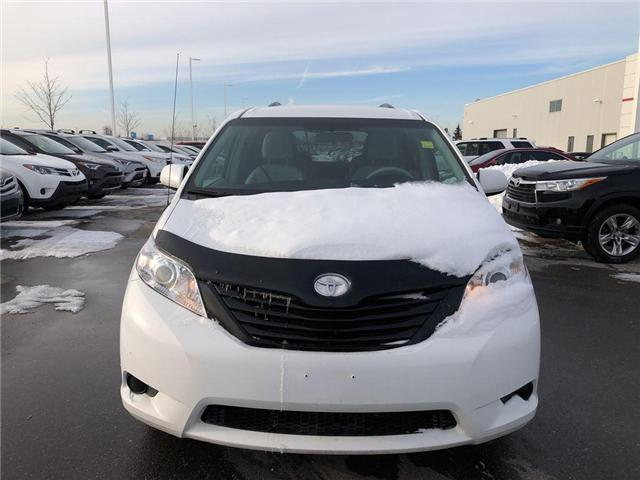 2014 Toyota Sienna CE (Stk: D190458A) in Mississauga - Image 2 of 17