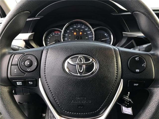 2016 Toyota Corolla  (Stk: D190895A) in Mississauga - Image 12 of 18