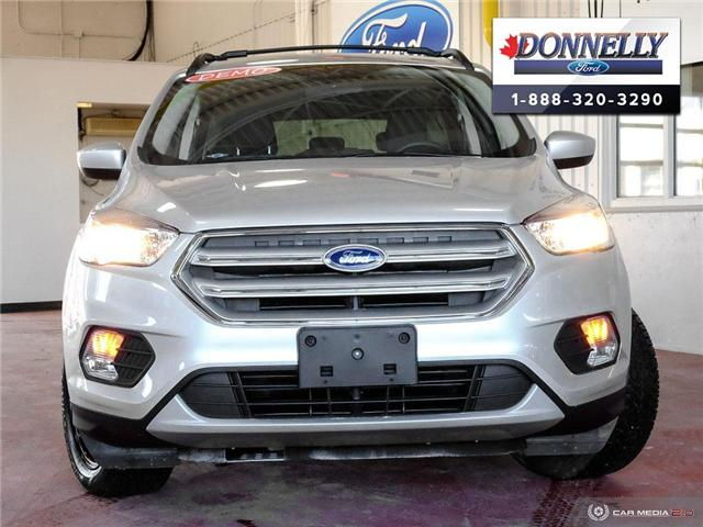 2018 Ford Escape SE (Stk: DR2040) in Ottawa - Image 2 of 27