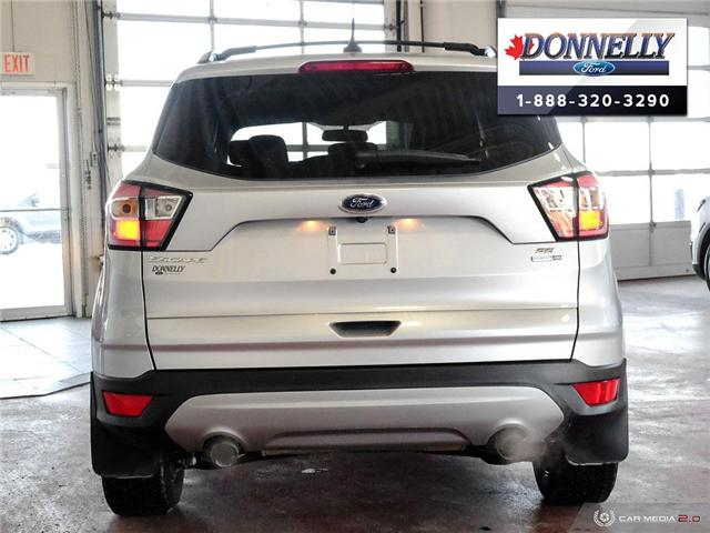 2018 Ford Escape SE (Stk: DR2040) in Ottawa - Image 5 of 27
