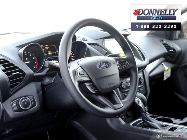2018 Ford Escape SE (Stk: DR2040) in Ottawa - Image 13 of 27