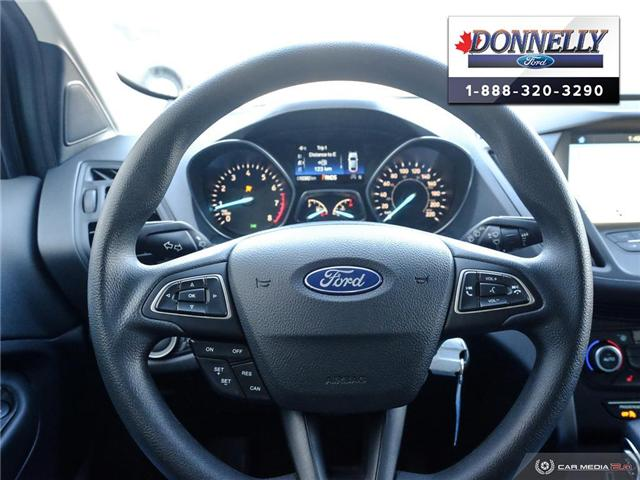 2018 Ford Escape SE (Stk: DR2040) in Ottawa - Image 15 of 27