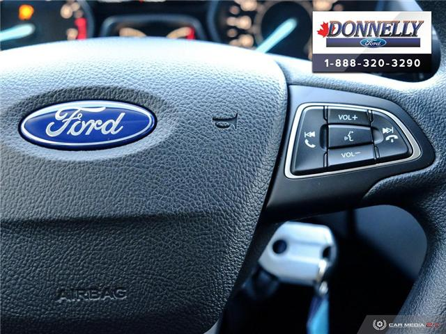 2018 Ford Escape SE (Stk: DR2040) in Ottawa - Image 19 of 27