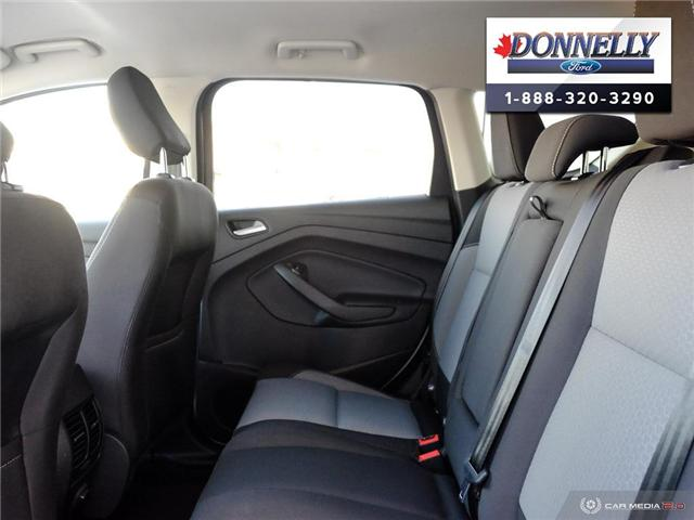 2018 Ford Escape SE (Stk: DR2040) in Ottawa - Image 26 of 27