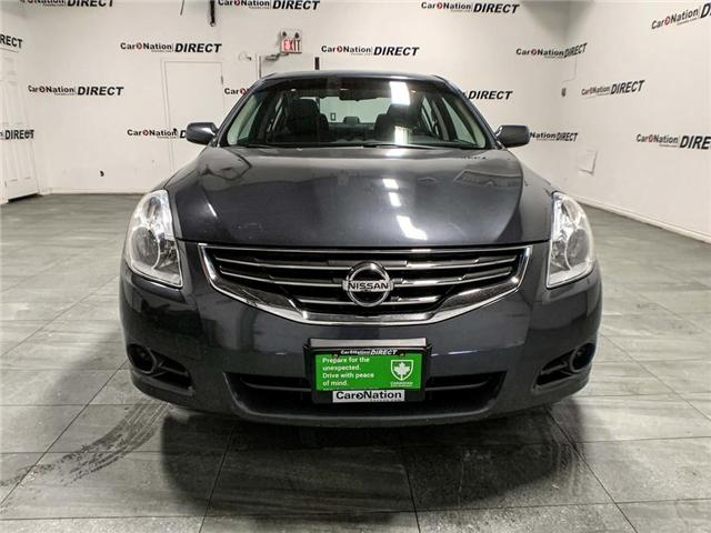 2012 Nissan Altima 2.5 S (Stk: DRD1971A) in Burlington - Image 2 of 30