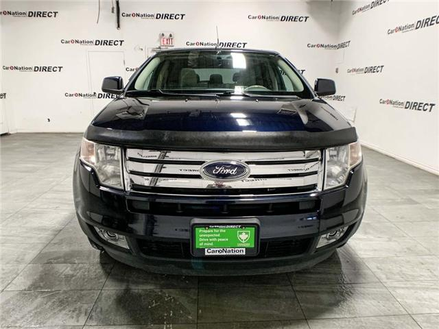 2010 Ford Edge SEL (Stk: CN5557A) in Burlington - Image 2 of 30