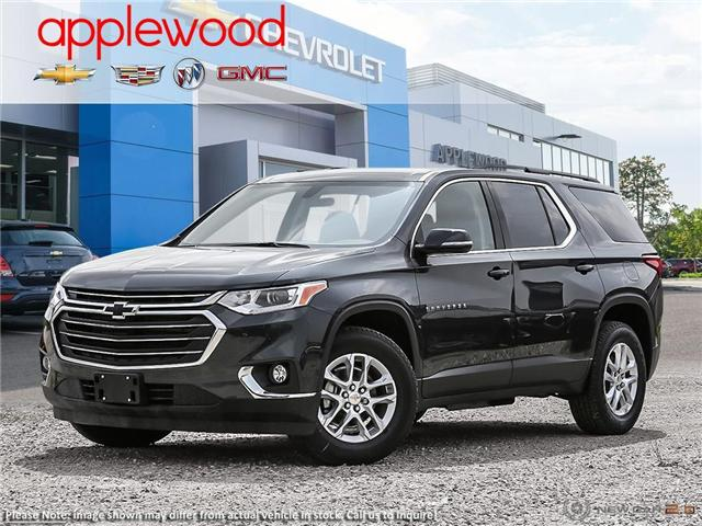 2019 Chevrolet Traverse LT (Stk: T9T051) in Mississauga - Image 1 of 24