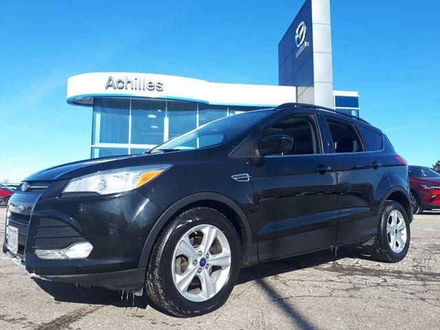 2013 Ford Escape SE (Stk: L1075A) in Milton - Image 1 of 12