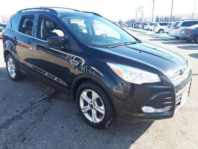 2013 Ford Escape SE (Stk: L1075A) in Milton - Image 4 of 12