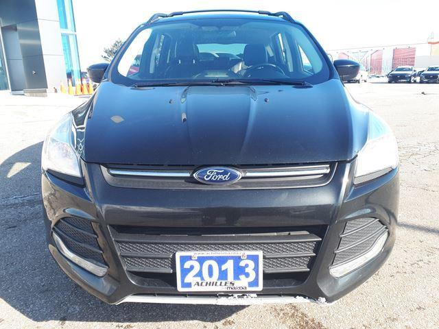 2013 Ford Escape SE (Stk: L1075A) in Milton - Image 5 of 12