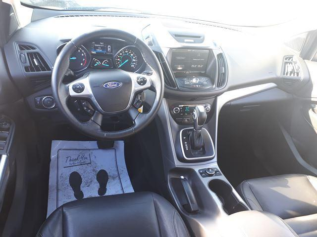 2013 Ford Escape SE (Stk: L1075A) in Milton - Image 7 of 12