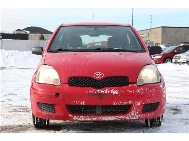 2005 Toyota Echo CE (Stk: 069980) in Milton - Image 2 of 14