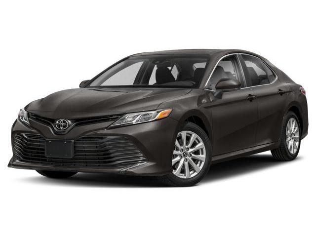 2019 Toyota Camry LE (Stk: 224332) in Milton - Image 1 of 9