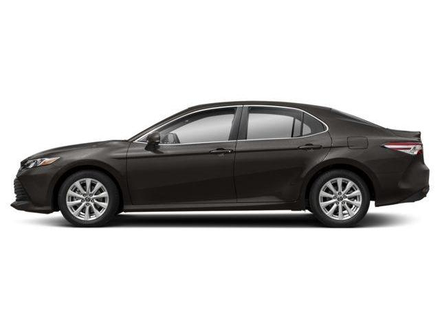 2019 Toyota Camry LE (Stk: 224332) in Milton - Image 2 of 9