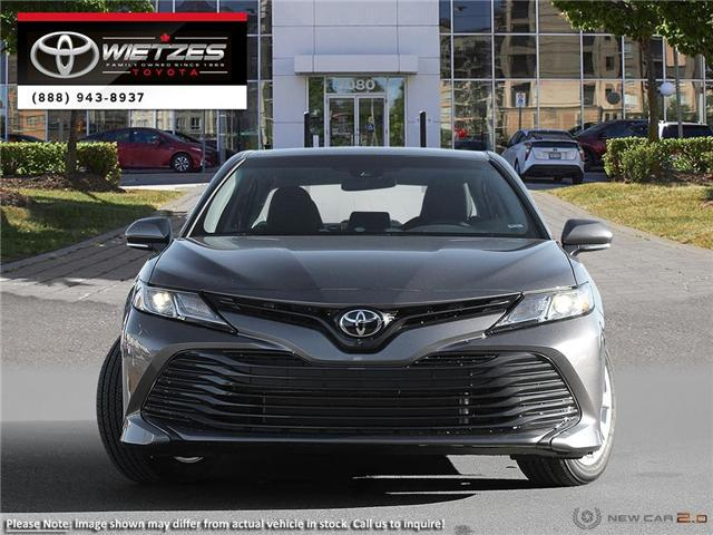 2019 Toyota Camry LE Package (Stk: 68216) in Vaughan - Image 2 of 23