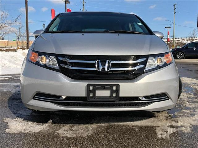 2015 Honda Odyssey EX (Stk: 190674P) in Richmond Hill - Image 2 of 19