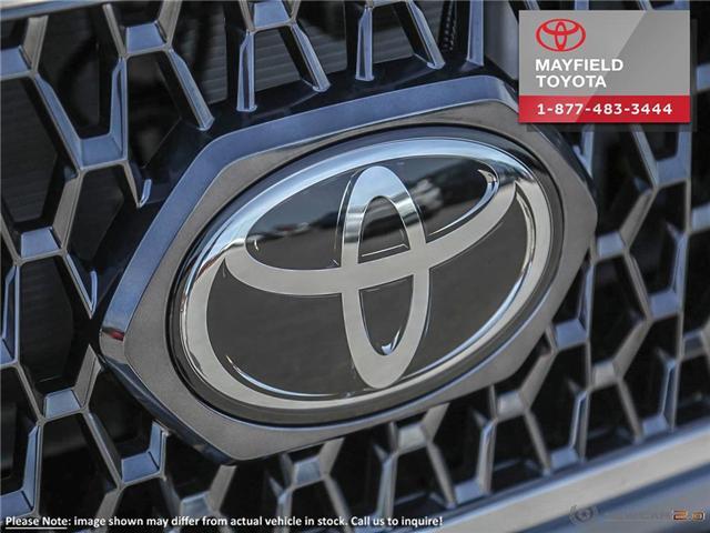 2019 Toyota Tacoma TRD Sport (Stk: 190777) in Edmonton - Image 9 of 24