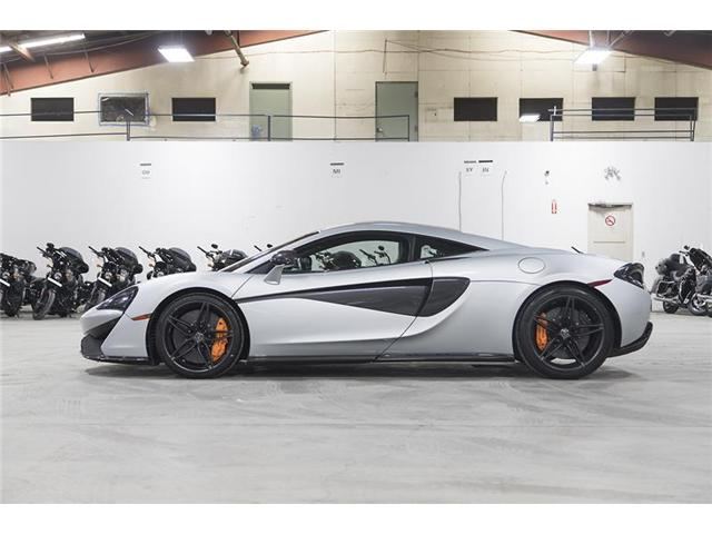 2017 McLaren 570S Coupe (Stk: MC0438) in Woodbridge - Image 1 of 9