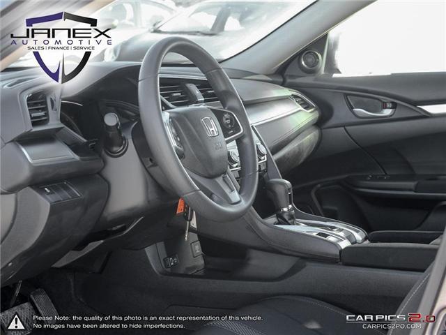 2017 Honda Civic LX (Stk: 19051) in Ottawa - Image 11 of 25