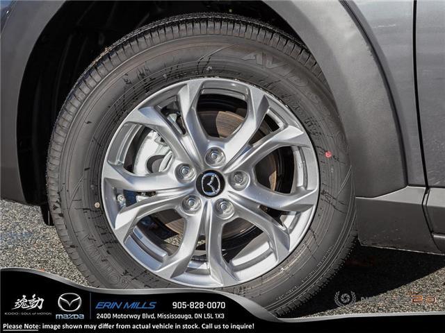 2019 Mazda CX-3 GS (Stk: 19-0211) in Mississauga - Image 8 of 24