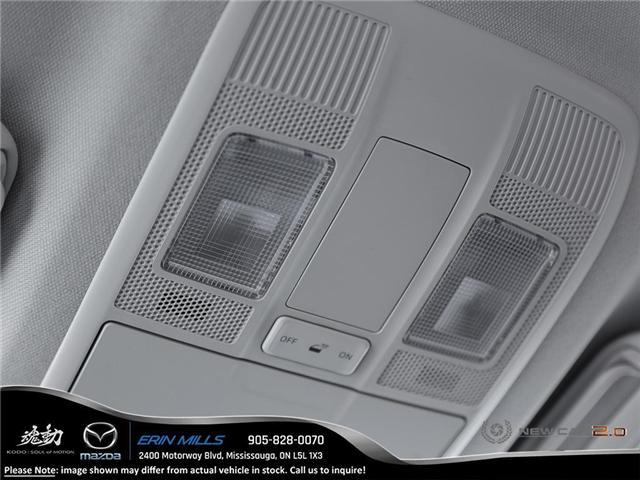 2019 Mazda CX-3 GS (Stk: 19-0211) in Mississauga - Image 20 of 24