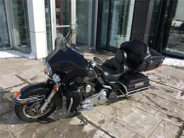 2008 Harley-Davidson FLHTC Electra Glide Ultra Classic (Stk: DC691) in Oakville - Image 2 of 6