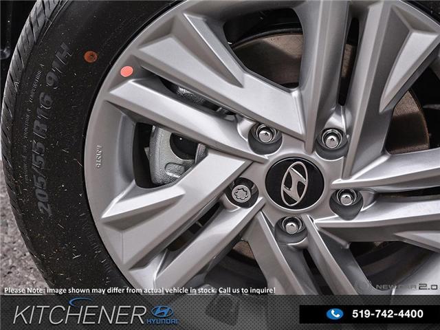 2019 Hyundai Elantra Preferred (Stk: 58706) in Kitchener - Image 8 of 23