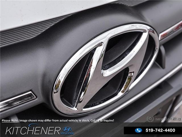 2019 Hyundai Elantra Preferred (Stk: 58706) in Kitchener - Image 9 of 23